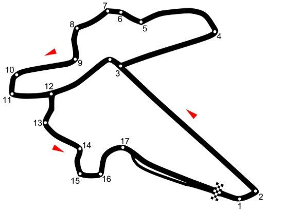 Circuito Kpop : Circuito di f corea le prime gare minori il prossimo mese