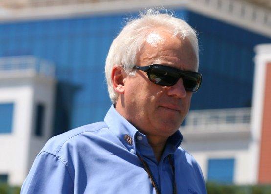 Charlie Whiting Wallpaper: FIA: Nuove Verifiche Tecniche Su Ali Anteriori E Fondi