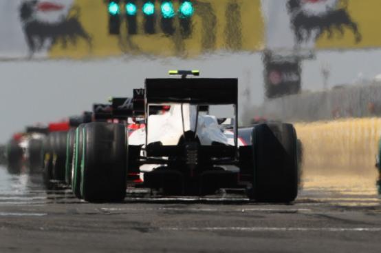 F1: nel 2013 ritorno dei motori turbo e dell'effetto suolo