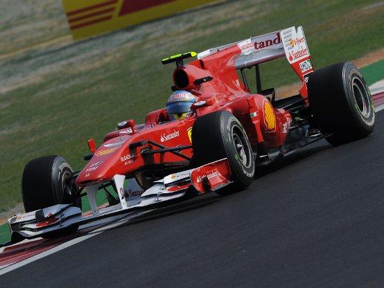 Circuito Fernando Alonso : Fernando alonso yeongam è davvero un circuito