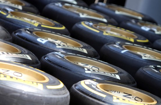 F1, Pirelli annuncia le mescole degli pneumatici per i prossimi tre Gran Premi