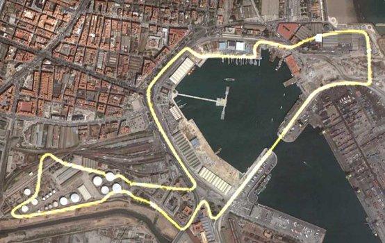 Circuito Valencia F1 : Gp europa valencia anteprima ed orari del weekend