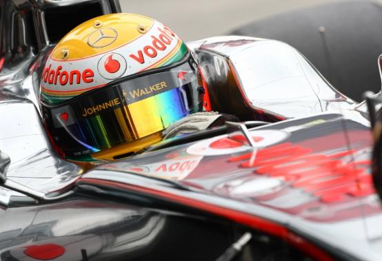 GP Ungheria, Prove Libere 2: ancora Hamilton, poi Alonso
