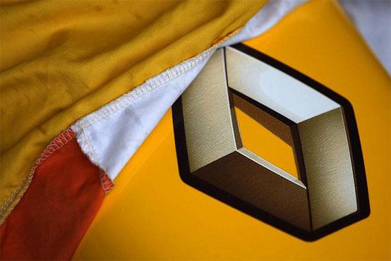 Марка Renault задумалась о выпус…