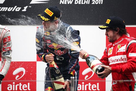 Alonso: Vettel deve ancora dimostrare le sue qualità con una vettura inferiore