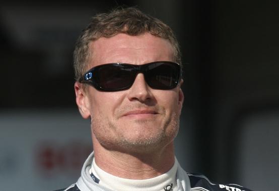 """David Coulthard: """"Mi aspetto un grande ritorno di Kimi in Formula 1"""""""