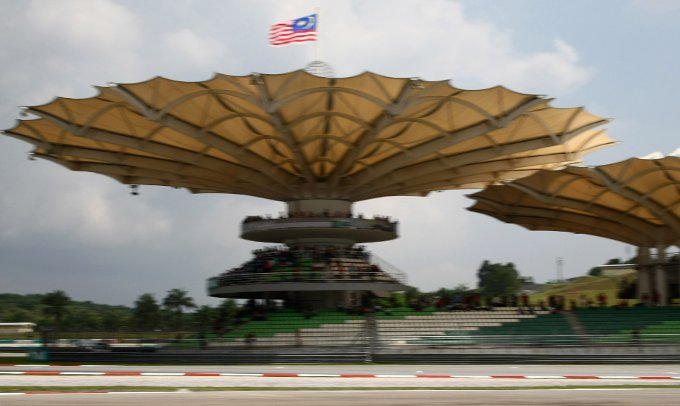 Gran Premio di Malesia, Sepang: Anteprima ed orari del weekend