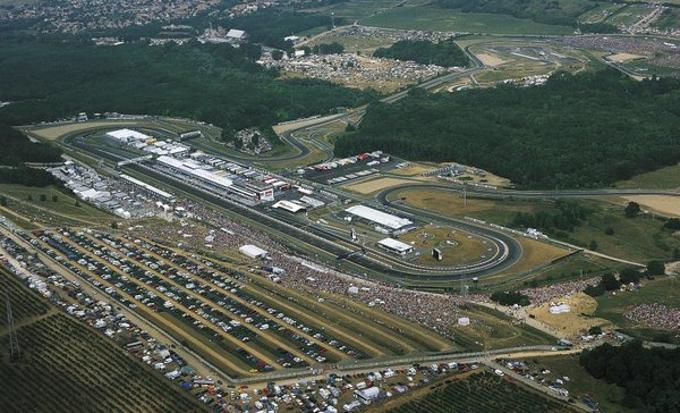 Circuito Ungheria : Gran premio di ungheria budapest anteprima ed orari del