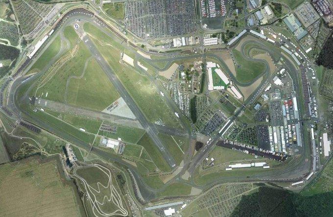 Gran Premio di Gran Bretagna, Silverstone: Anteprima ed orari del weekend