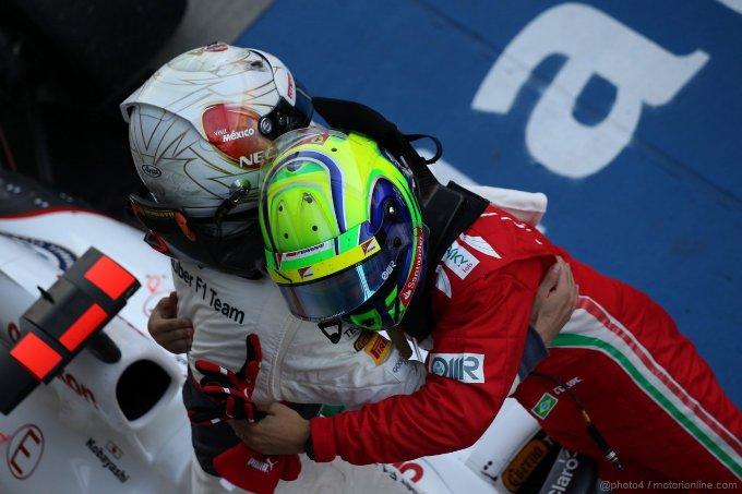 Pagelle del GP del Giappone 2012