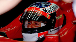 Michael Schumacher Foto Carriera
