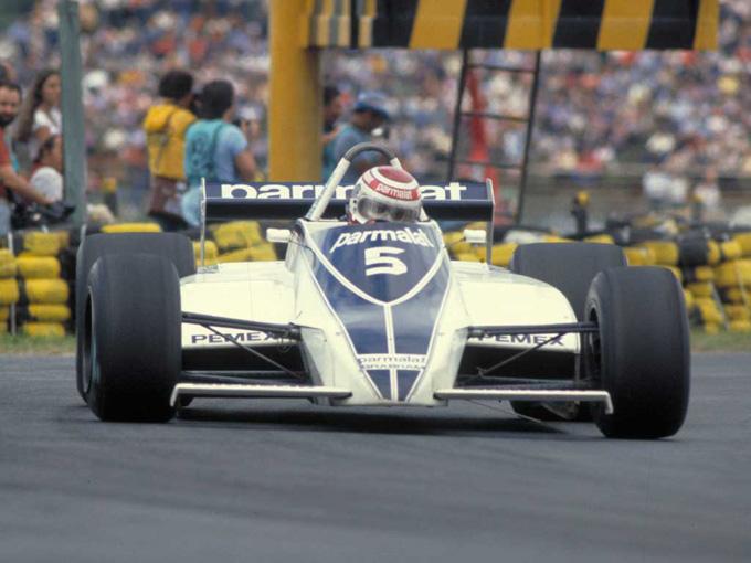 Il nome Brabham potrebbe tornare in F1