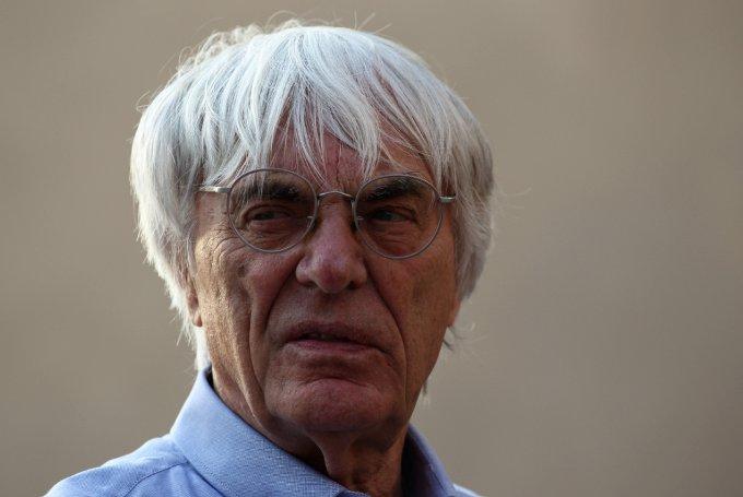 """Bernie Ecclestone: """"10 è il numero ideale di teams in Formula 1"""""""