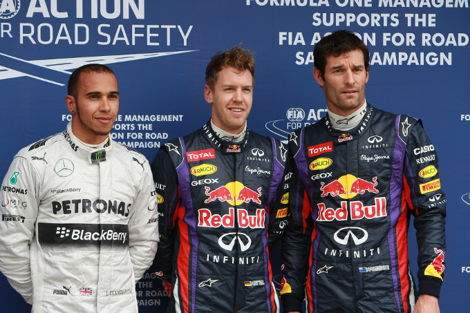 GP Australia: la gara in DIRETTA