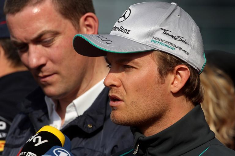 """Rosberg, """"Eventuali ordini devono essere chiariti prima"""""""