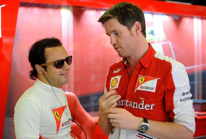 Ferrari: Analisi tecnica di Rob Smedley sul GP di Monaco