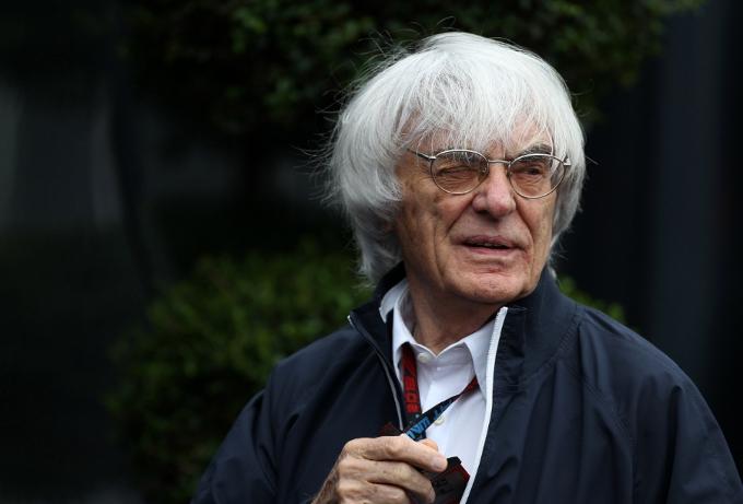 Formula 1 2014: il calendario provvisorio delle gare