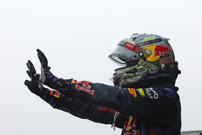 F1: doppi punti per l'ultima gara dal 2014