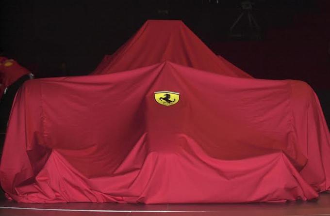 Nuova Ferrari F1: ecco i cinque nomi da votare