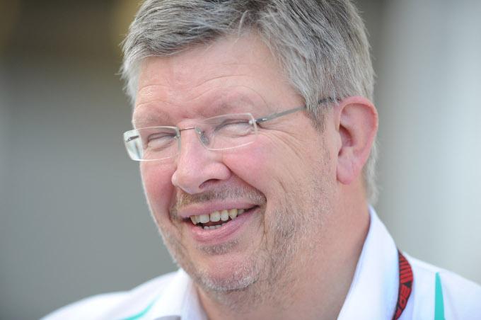 Ross McLaren
