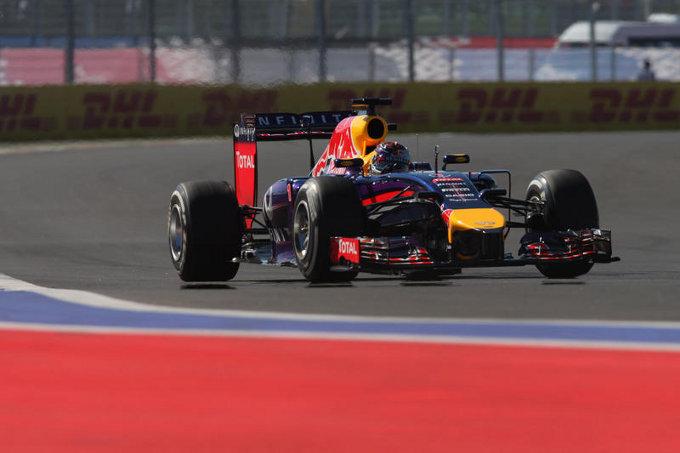 """Ricciardo: """"Dobbiamo migliorare nelle partenze"""""""