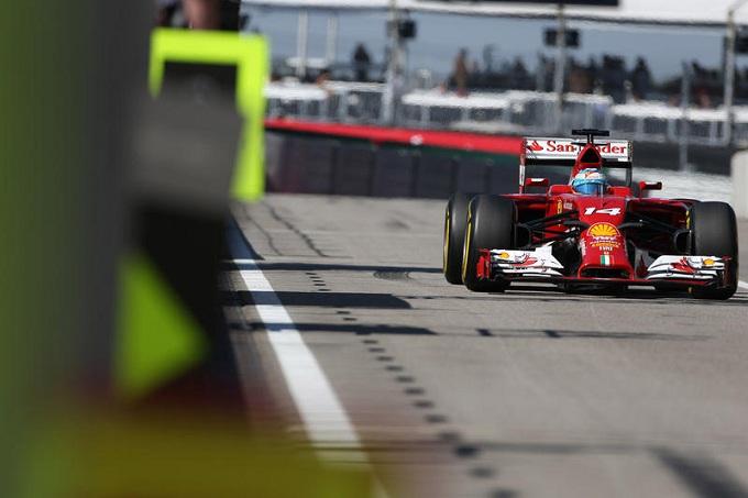 """Boullier: """"Alonso in McLaren? Potrebbe essere, è una delle nostre opzioni"""""""