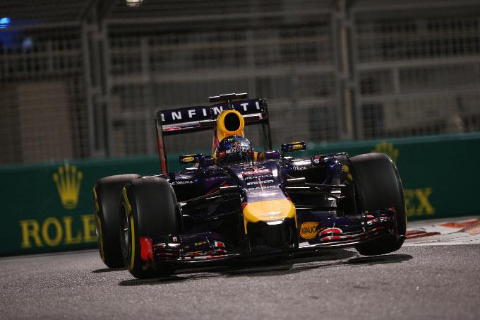 Red Bull sotto inchiesta per le ali flessibili