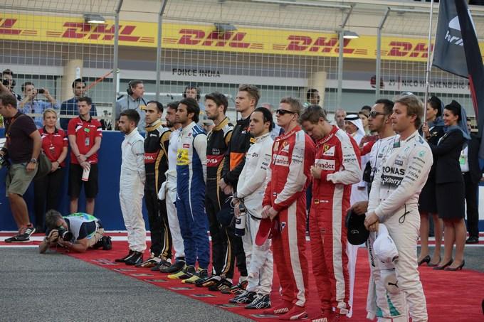 Analisi F1: Il confronto tra compagni di squadra