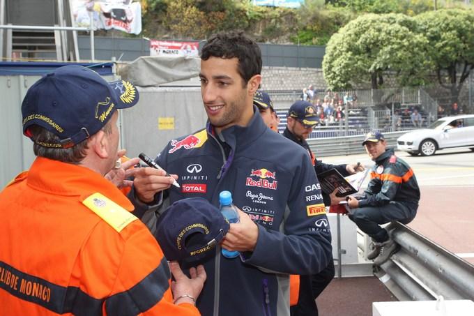 """Ricciardo: """"Quello di Montreal è un circuito adrenalinico"""""""