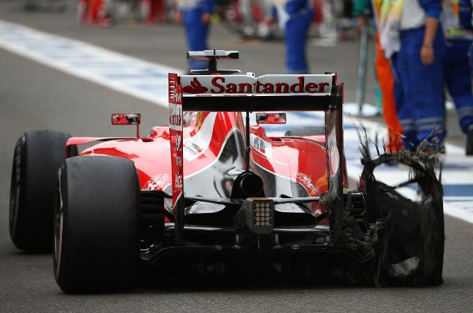 Pirelli: inascoltata due anni fa la richiesta di fissare un numero limite di giri effettuabili con gli stessi pneumatici