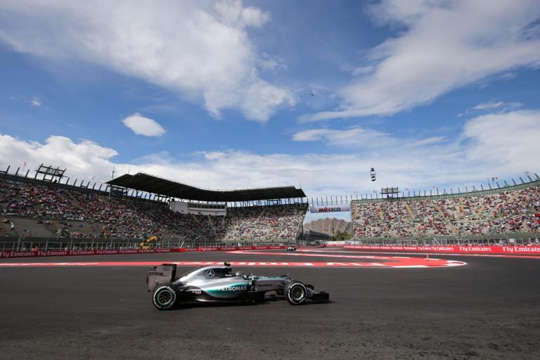 GP Messico, Prove Libere 3: Rosberg resiste ma Hamilton è vicino
