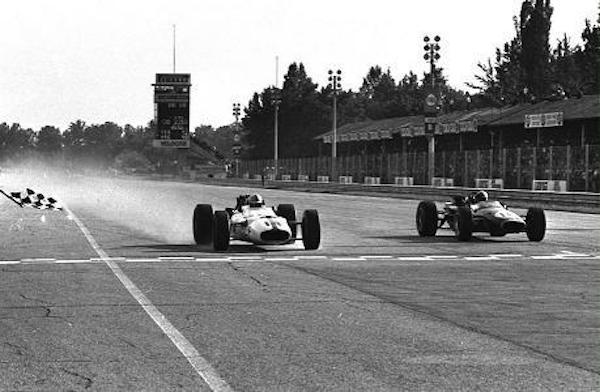 I 100 Gran Premi più ricordati di sempre: Monza '67