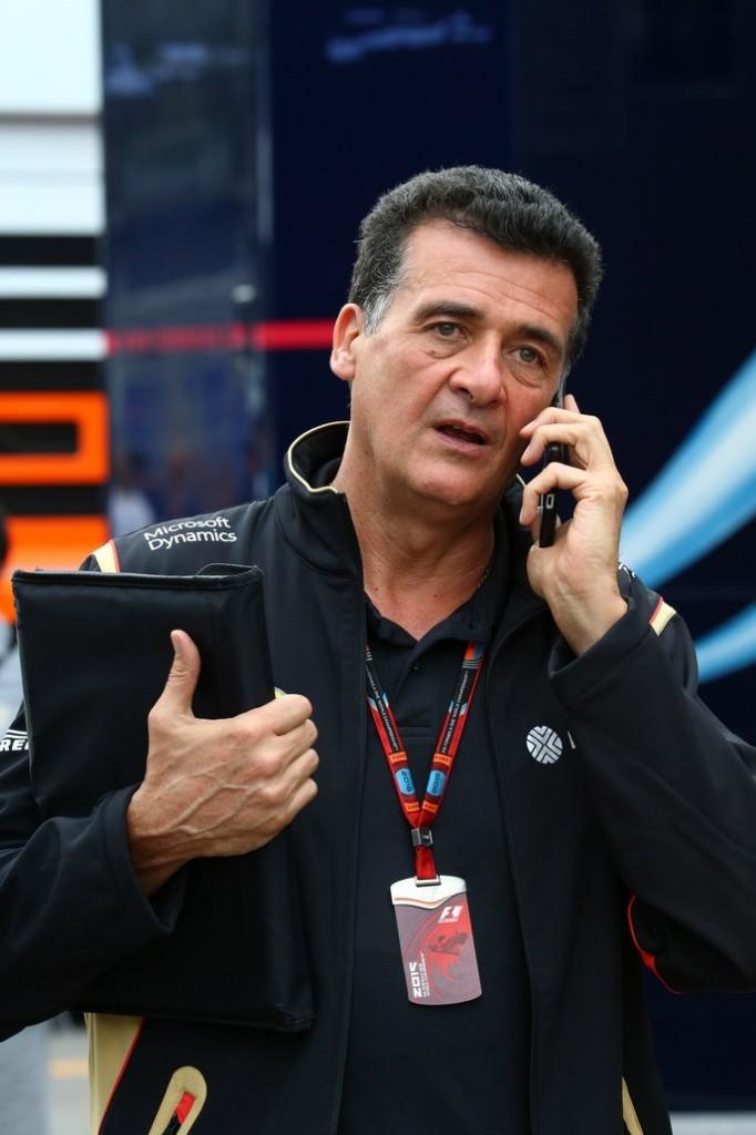 """Federico Gastaldi: """"Renault ha tutte le carte in regola per fare bene e tornare vincente"""""""