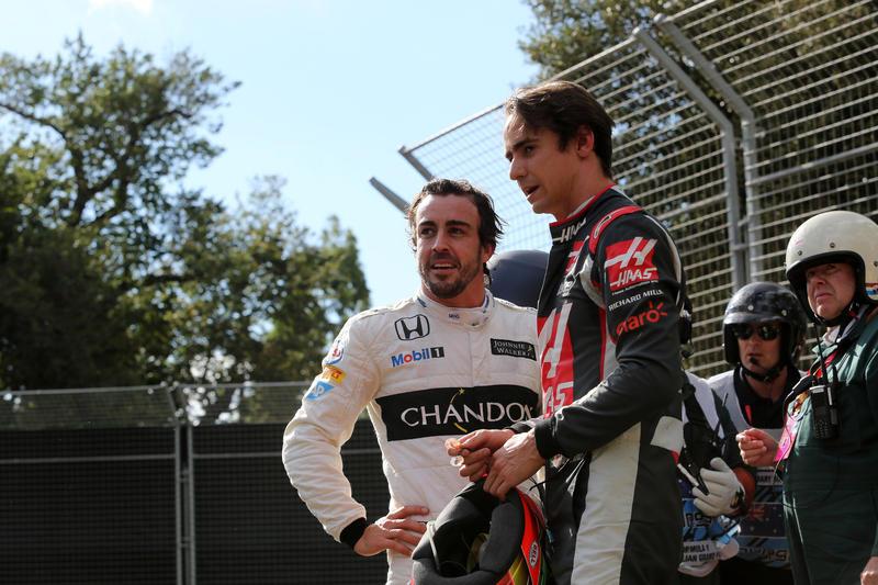 Fernando Alonso non correrà il Gran Premio del Bahrein di Formula 1