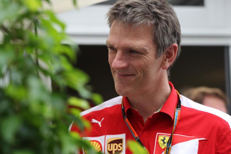 James Allison: Monaco una vera sfida tecnica per la Ferrari F1