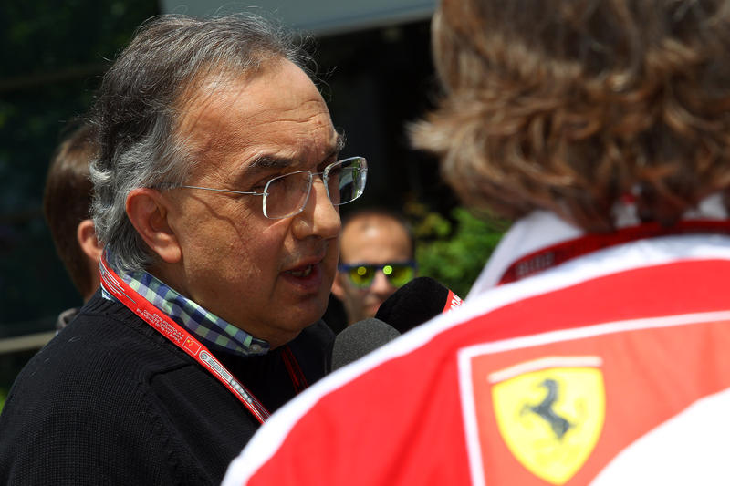 F1: Marchionne, Kvyat? Incidente chiuso