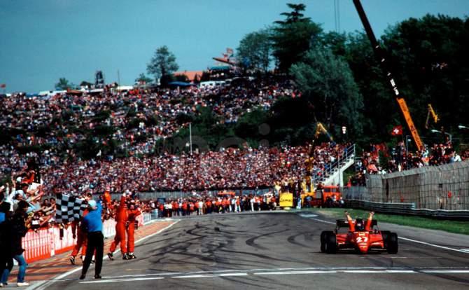 F1, il Gp d'Italia a Monza è (quasi) salvo.