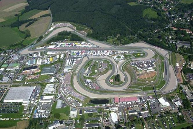 Circuito Sachsenring : Gp germania sachsenring nuova gara nel