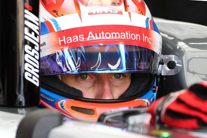 """Grosjean: """"A Spa 2015 e Melbourne 2016 ho vissuto le stesse emozioni"""""""