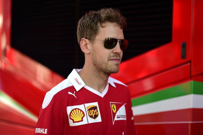 Formula 1, le ultime novità Ferrari e le dichiarazioni di Vettel