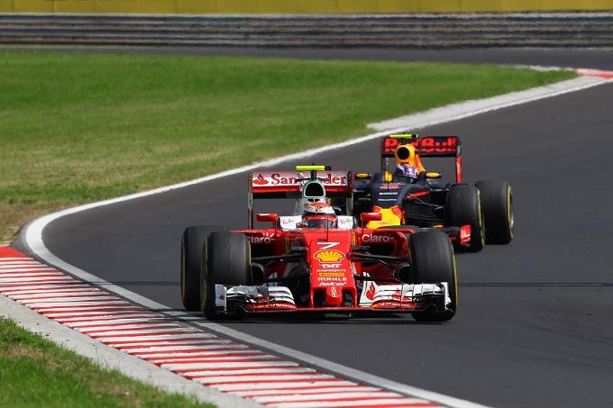 GP Italia 2016, Arrivabene: