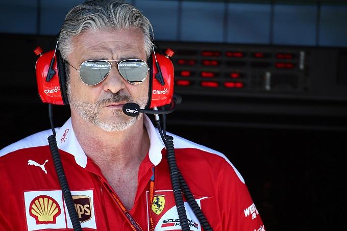GP Singapore F1 2016. Ferrari fiduciosa, Vettel: