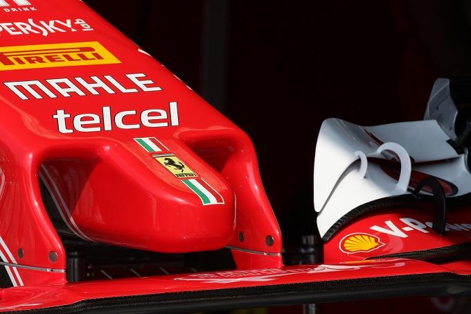 La Ferrari potrebbe portare degli aggiornamenti aerodinamici in Giappone
