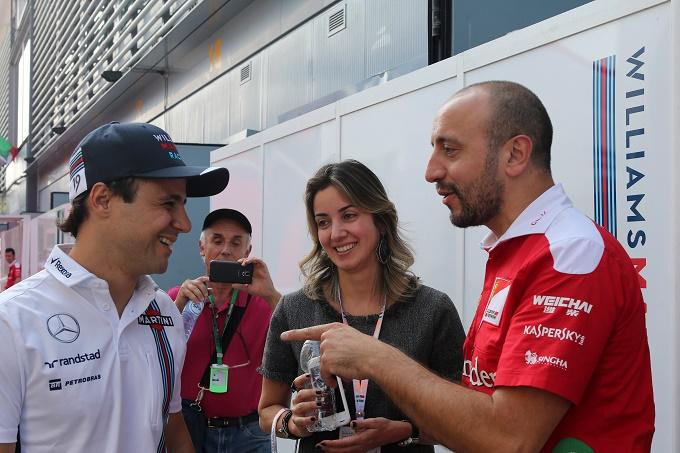 F1, Felipe Massa si ritira: il brasiliano un talento mai sbocciato