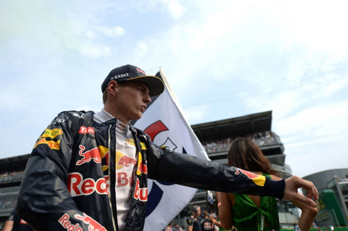 F1, polemica Lauda Verstappen dopo il GP del Belgio