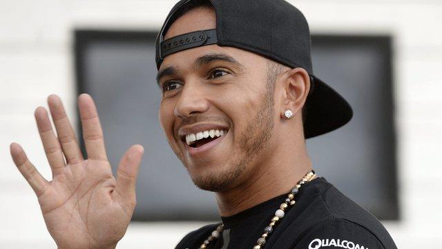 MotoGP: Jorge Lorenzo proverà la Mercedes F1 di Lewis Hamilton