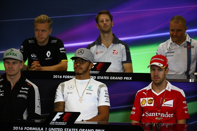 Ferrari, Vettel: A Suzuka progressi, speriamo vada meglio di Austin