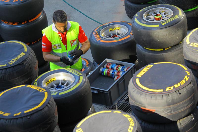 Suzuka, per la Ferrari arriva un week end difficile