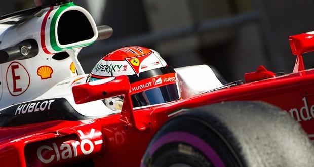 F1, Raikkonen non si arrende: