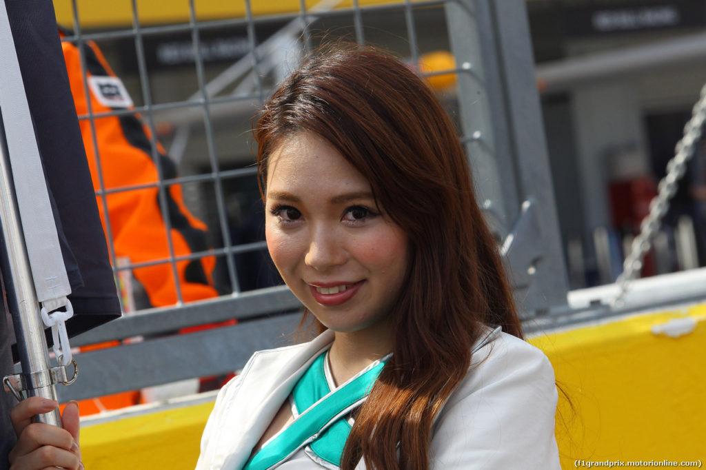 Gran Premio del Giappone, Anteprima FLASH: Meteo e Orari Aggiornati